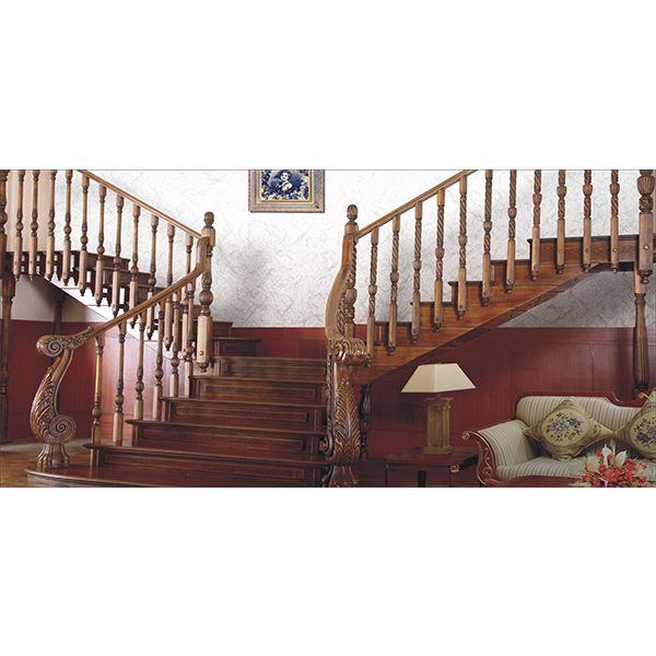 实木楼梯LT0004