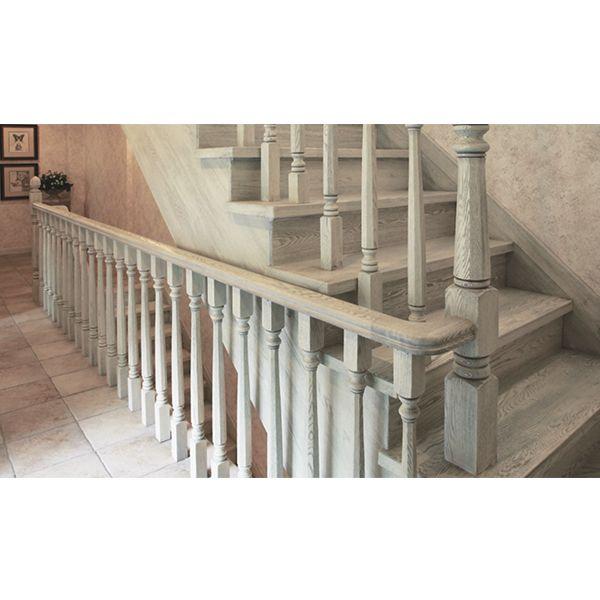 鸿森实木楼梯LT0016