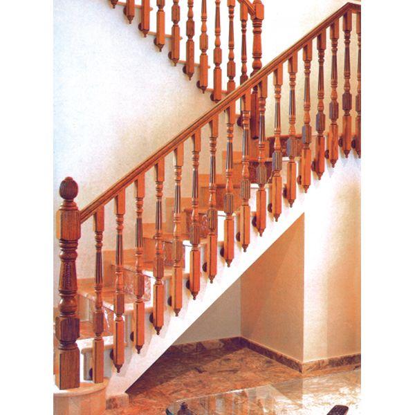 鸿森实木楼梯LT0018