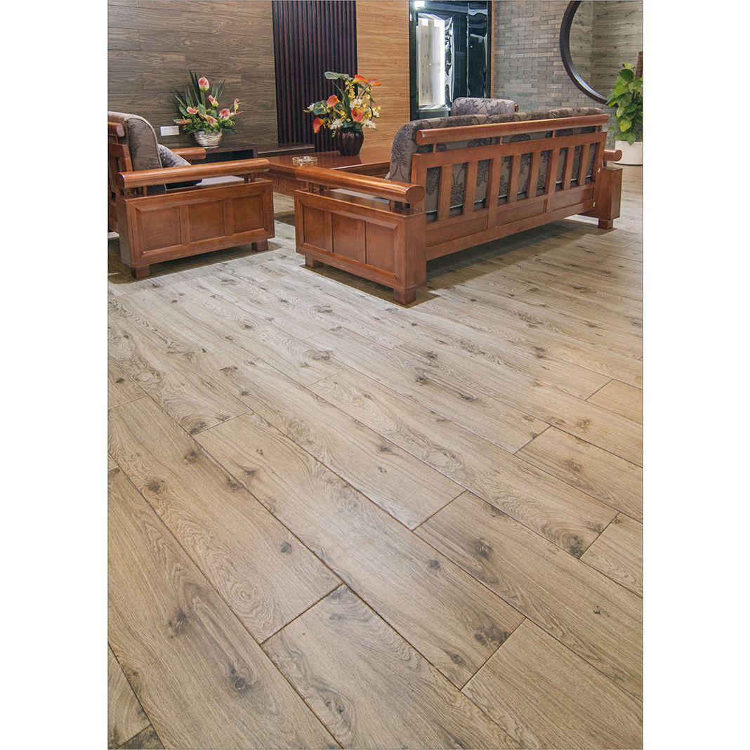 鸿森新实木地板