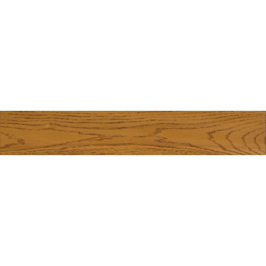 鸿森原木地板-白蜡木仿古小麦色