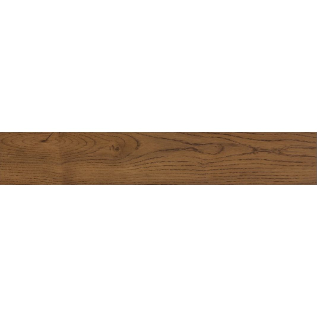 鸿森原木地板-白蜡木仿古柚木色