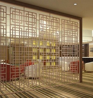 不锈钢屏风;不锈钢酒架酒柜;不锈钢隔断;不锈钢花格