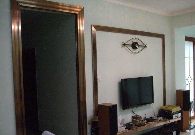不锈钢装饰框;装饰相框;门框包边