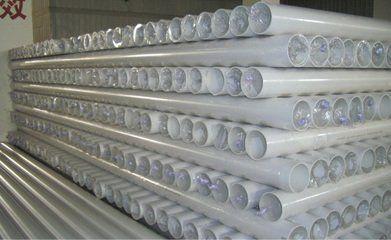 河北PVC给水管材管件