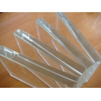 武汉钢化玻璃-武汉明鸿玻璃-超白玻璃