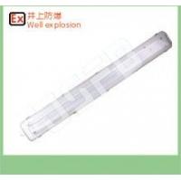 30瓦防水全塑荧光灯 SBF6218节能荧光灯