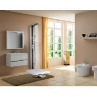 宜浴淋浴屏热水器_安全节能家用电热水器