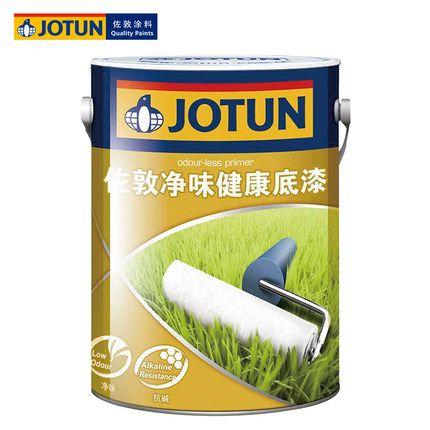 佐敦JOTUN