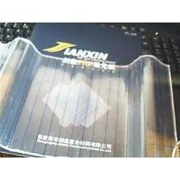 钢结构专用采光带--FRP采光板、采光瓦、玻璃钢瓦