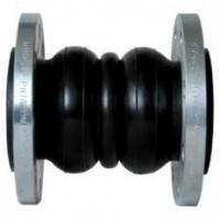 可曲挠异径橡胶接头保证产品的出厂合格率x