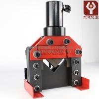 角钢切断机CAC-75(高效速度快)