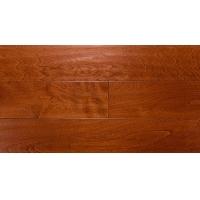 绚朗地板-多层实木系列 桦木.仿古2号