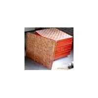 供应张掖砖机托板竹胶板