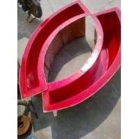玻璃钢八字排水口模具生产厂家