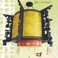 成都传统文化灯系列