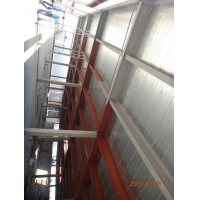 钢结构防火涂料(耐火1-4小时)