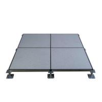 全钢防静电地板架空机房地板
