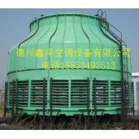 鑫泽大量生产玻璃钢逆流式冷却塔