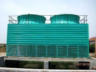 德州鑫泽供应1000吨圆型冷却塔