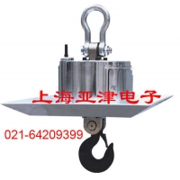 电子吊秤/耐高温电子吊秤/隔热电子吊秤/行车秤