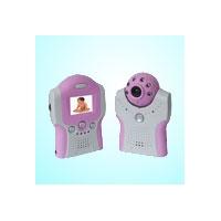 无线婴儿监护器