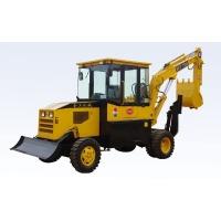 挖掘机报价|挖掘机批发|供应全工牌WT-700型轮式挖掘机