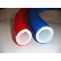太阳能保温管16  橡塑保温管 空调保温管 聚氨酯保温管