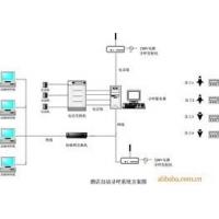 酒店通讯系统