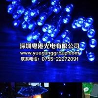 LED彩灯闪灯串灯 太阳能灯串