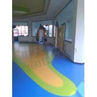 供应房山幼儿园环保地板