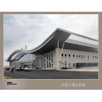 广州普勒思 2.0厚铝单板氟碳铝单板幕墙