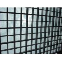 130系列明框幕墙(单玻)