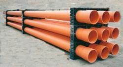 太原mpp电力管,mpp单壁波纹管,梅花管