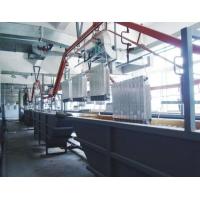 浸塑线|涂装流水线|喷涂流水线|自动化生产线