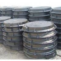供兰州复合井盖和甘肃铸铁井盖