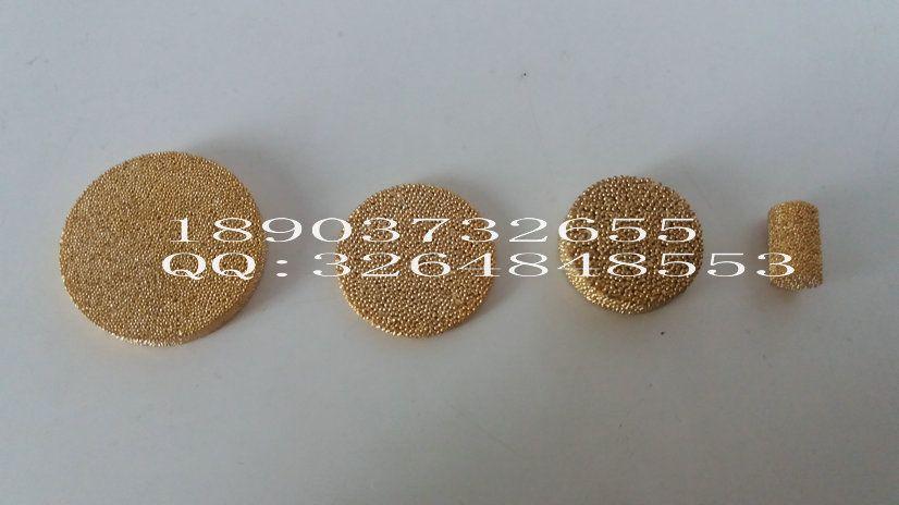 铜砂滤网 砂砂过滤片 铜滤饼 铜烧结片
