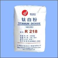 钛白粉R218(硫酸法)