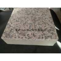 石材保温复合板-自主专利