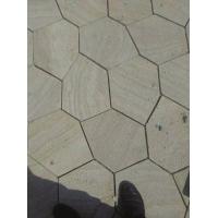 黄砂岩冰裂纹-黄砂岩网贴