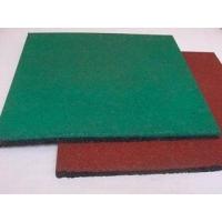 地板。安全地板,橡胶地板。安全地垫。橡胶地垫