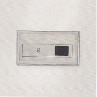 R-TOTO感应器,RUE200小便感应器,韩国