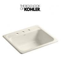 Kohler K-5964-3 科勒进口水槽