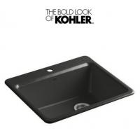 Kohler K-5872-1A1-FP 科勒进口水槽