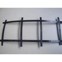 PET聚酯焊接土工格栅