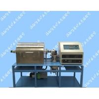 洛阳智普供应管式高温真空焊接炉,可以定制,售后服务优良