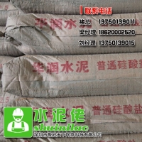 海螺水泥广州PC42.5水泥海螺水泥