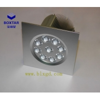 BOXTAR宝丽星方形防眩光LED珠宝灯