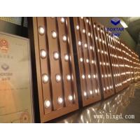 BOXTAR宝丽星玫瑰金18×3W满天星LED珠宝灯盘