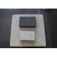 水泥发泡保温板配方和技术说明